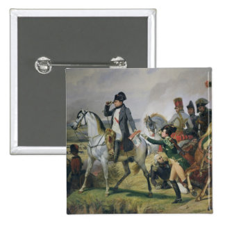 La bataille de Wagram, le 6 juillet 1809, 1836 Badge