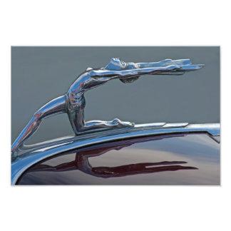 La beauté d'Oldsmobile. Art Photographique