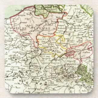 La Belgique 3 Sous-bock