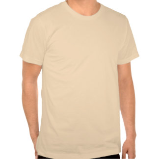 La BERD de Vanwizle de blue-jean T-shirt