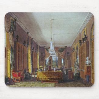 La bibliothèque de la Reine, Frogmore Tapis De Souris