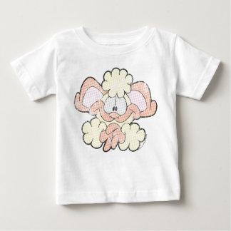 La BO la chemise de bébé d'agneau T-shirt Pour Bébé