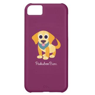 La BO le chien Coque iPhone 5C
