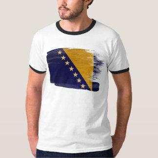 La Bosnie-Herzégovine diminuent T-shirt