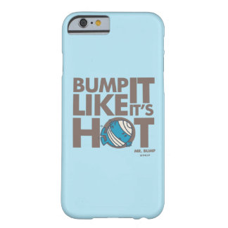 La bosse qu'il l'aiment est la version 2 chaude coque iPhone 6 barely there