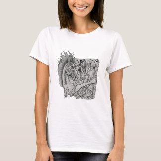 La boue cachée RINGO T-shirt