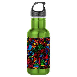 La bouteille d'eau la plus fraîche Eva