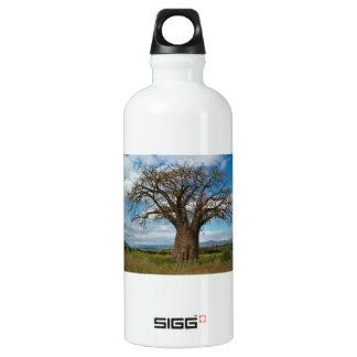 La branche d'arbre de baobab personnalisent des