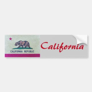 La Californie Autocollant Pour Voiture