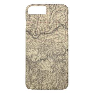 La Californie centrale Coque iPhone 7 Plus