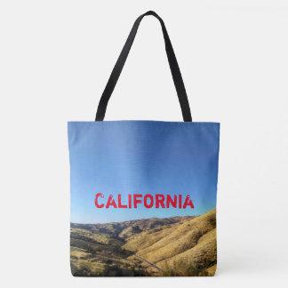 La Californie Fourre-tout Tote Bag