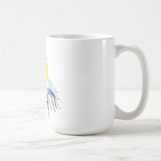 La Californie Mug