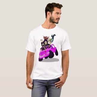La camaraderie du Bobies T-shirt