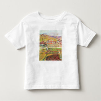 La campagne t-shirt pour les tous petits