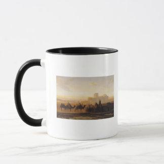 La caravane mug