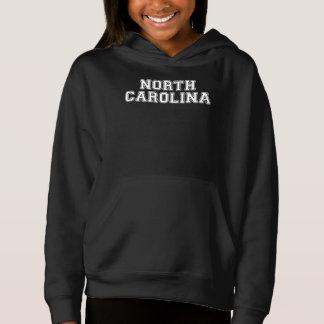 La Caroline du Nord