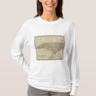 La Caroline du Nord 5 T-shirt
