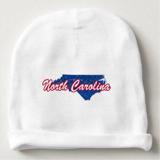 La Caroline du Nord Bonnet De Bébé