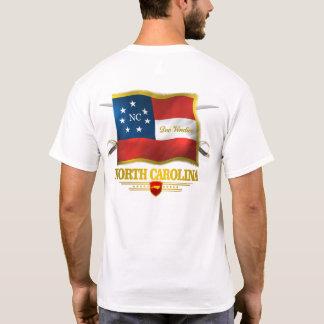La Caroline du Nord - Deo Vindice T-shirt