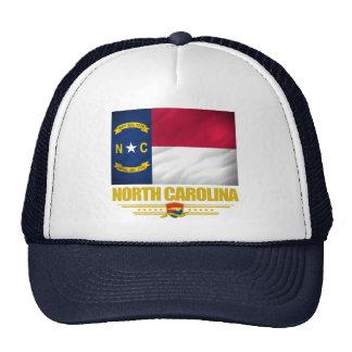 La Caroline du Nord (PS) Casquettes