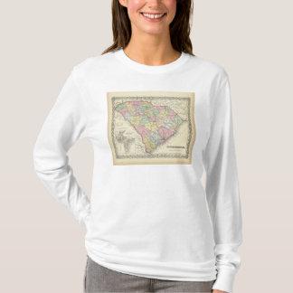 La Caroline du Sud 5 T-shirt