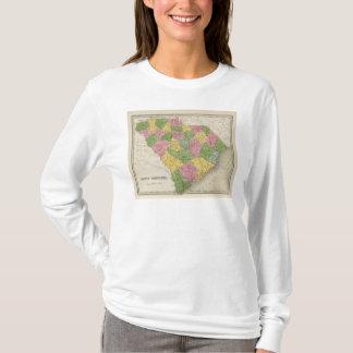 La Caroline du Sud 6 T-shirt