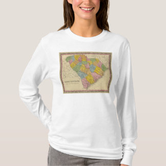 La Caroline du Sud 9 T-shirt