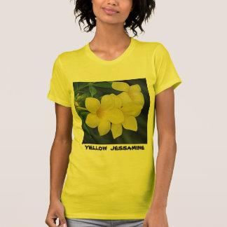 La Caroline du Sud Jessamine jaune T-shirt