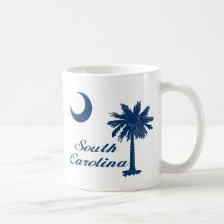 La Caroline du Sud Mug