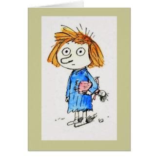 La carte d'Alice