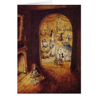 La carte de Dickensian