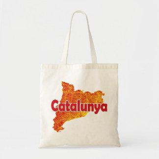 La Catalogne Sac Fourre-tout