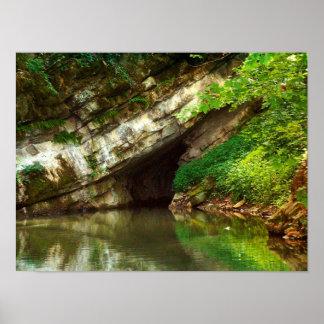 La caverne de Penn Posters
