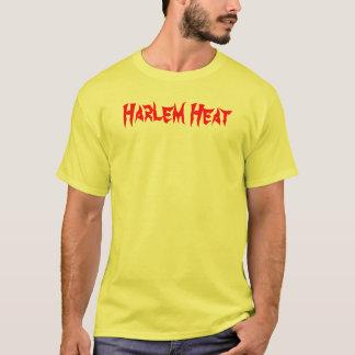 La chaleur de Harlem T-shirt
