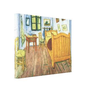 Exposition paris impressions sur toile exposition paris impressions sur toil - La chambre a coucher van gogh ...