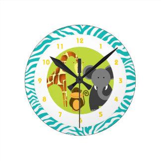 enfants horloges enfants horloges murales. Black Bedroom Furniture Sets. Home Design Ideas
