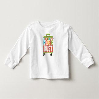 La Chambre de la grand-maman ou le T-shirt de