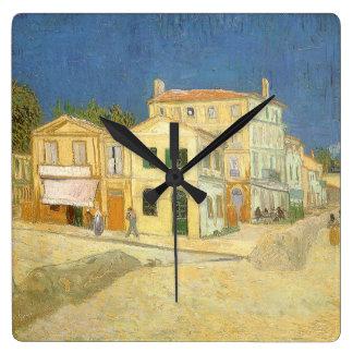 Chambre Jaune Van Gogh Description | Mobilier & Décoration