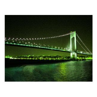 La chaux chronomètre la carte postale de pont