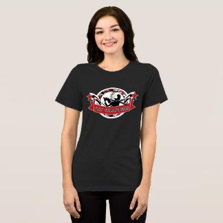 La chemise convenable détendue par Bella des T-shirt