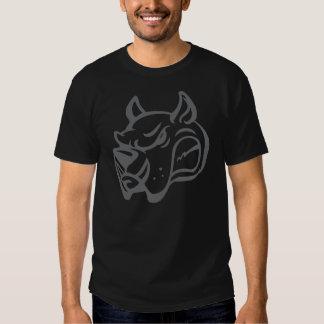 La chemise de Beasthead d'équipe de bête T-shirt