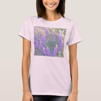 La chemise de loup t-shirt