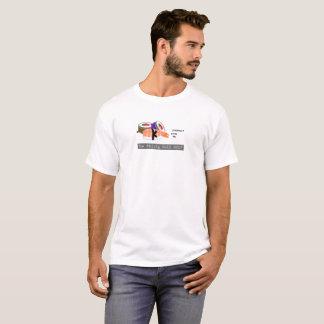 La chemise de petit pain de Philly T-shirt