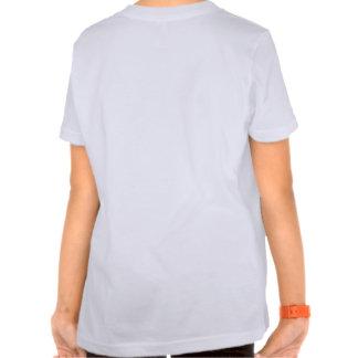 La chemise des enfants de Haflinger T-shirts