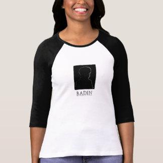 La chemise des femmes iconiques de Badin T-shirt