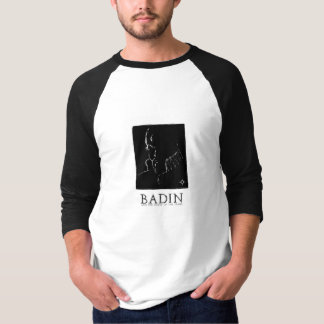 La chemise des hommes iconiques comportant Gaaktu T-shirt