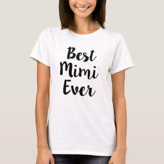 La chemise des meilleures femmes Mimi toujours T-shirt