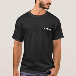 La chemise paranormale de lune analogue d'Offiical T-shirt