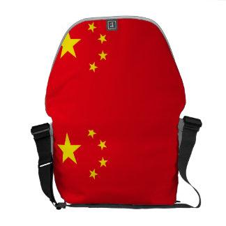 La Chine Besace