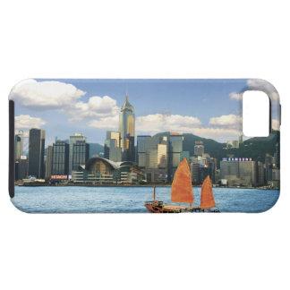 La Chine ; Hong Kong ; Port de Victoria ; Port ; A iPhone 5 Case
